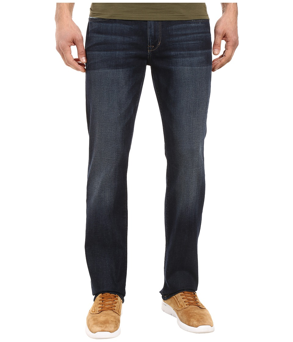 Joe's Jeans - Brixton Straight Narrow in Faber (Faber) Men's Jeans