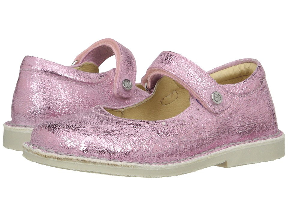 Naturino - 4875 SS17 (Toddler/Little Kid) (Pink) Girl's Shoes