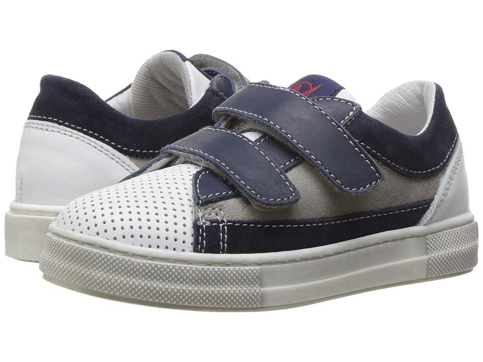 Naturino - 4440 VL SS17 (Toddler/Little Kid/Big Kid) (White) Boy's Shoes