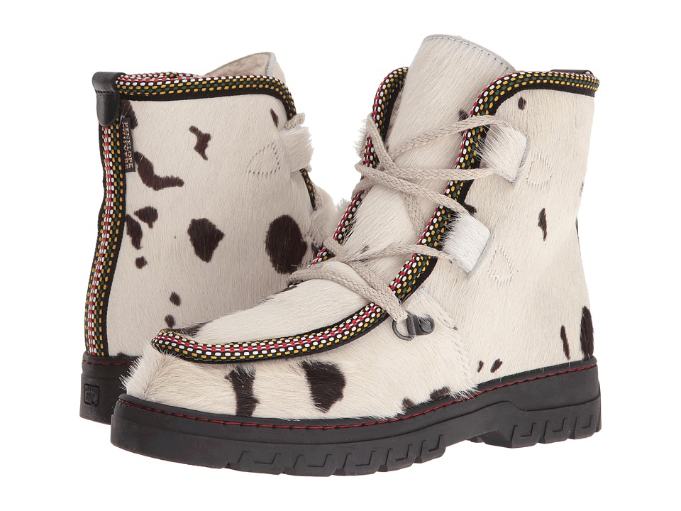 Penelope Chilvers - Incredible Boot (Seal Leather/Shearling) Women's Boots