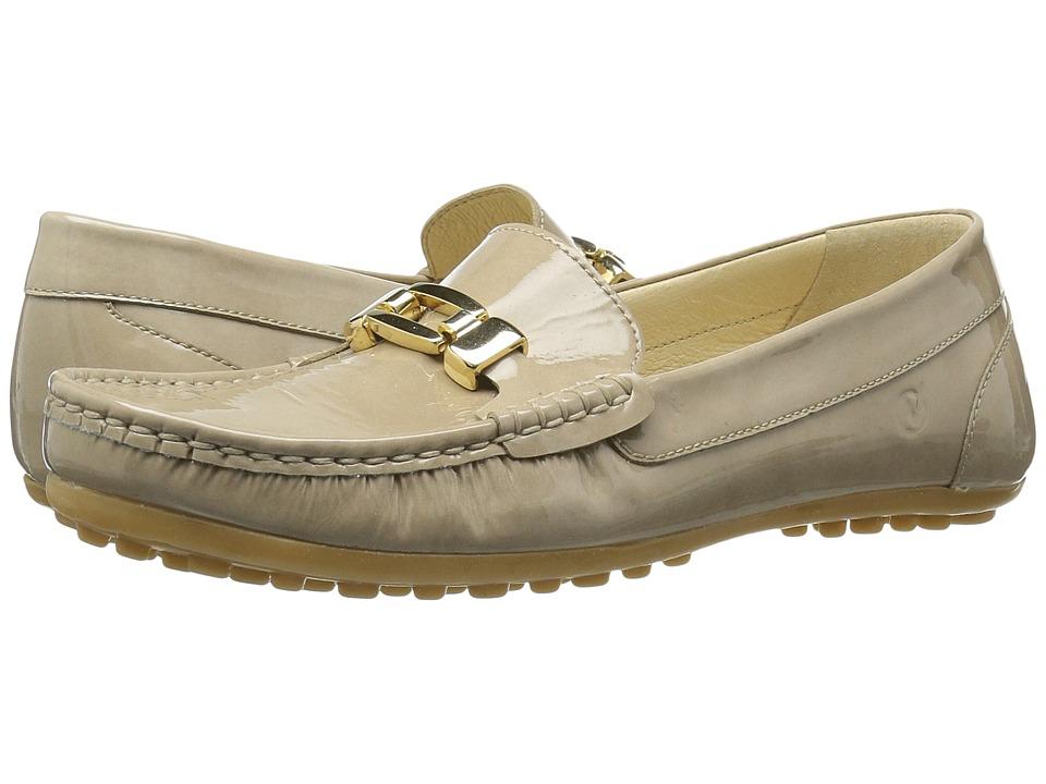 Naturino - 4140 USA SS17 (Little Kid/Big Kid) (Beige) Girl's Shoes