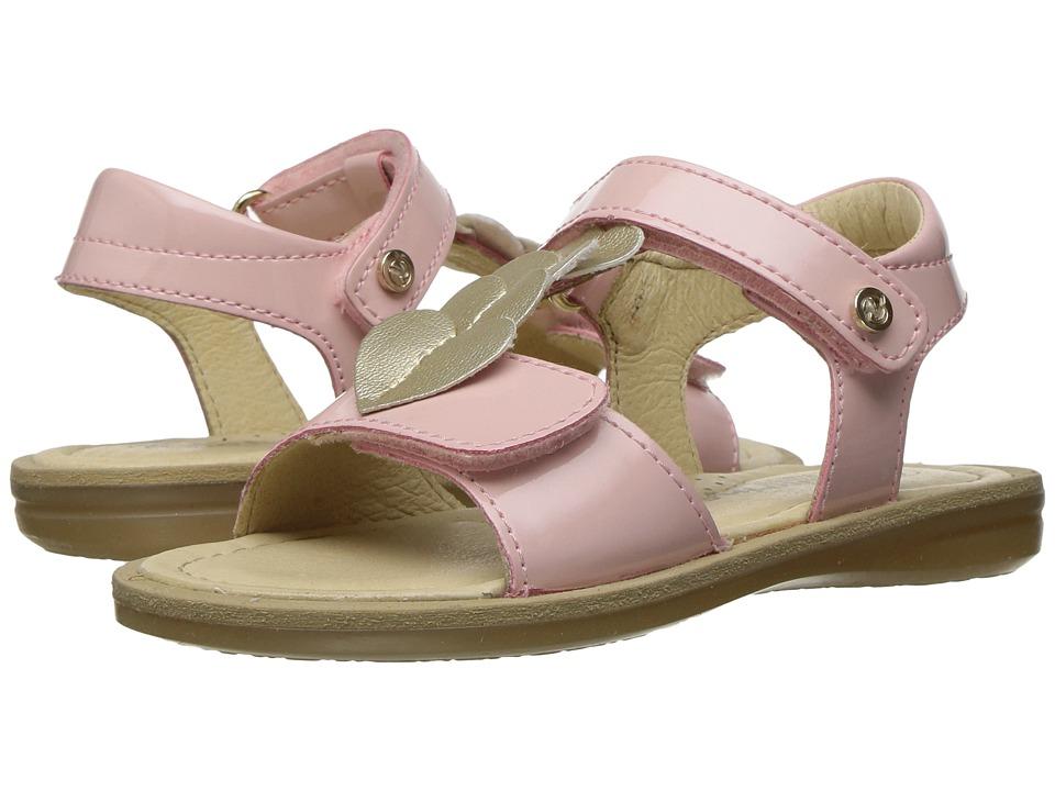 Naturino - 3951 USA SS17 (Toddler/Little Kid/Big Kid) (Pink) Girl's Shoes