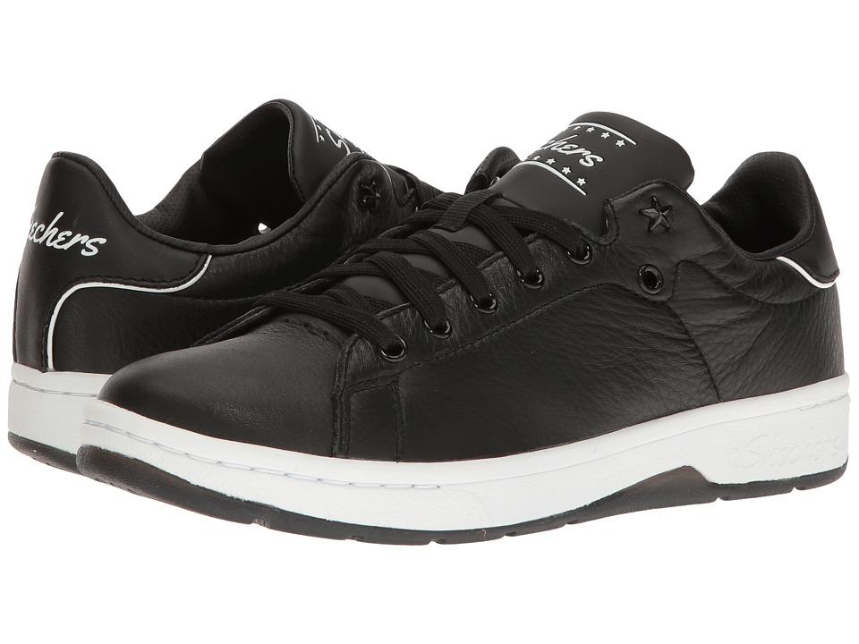 SKECHERS - Alpha - Lite (Black 1) Women's Lace up casual Shoes