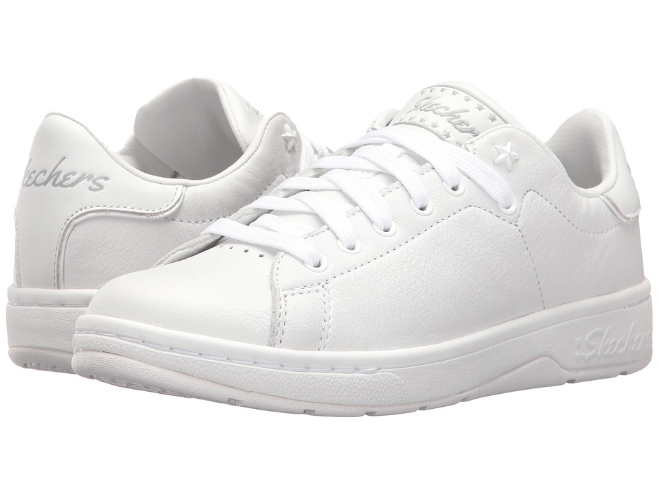 SKECHERS - Alpha - Lite (White) Women's Lace up casual Shoes