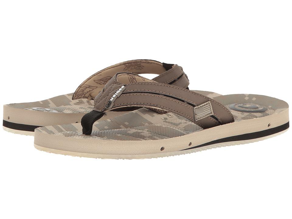Cobian - Sawman Draino (Desert Camo) Men's Shoes