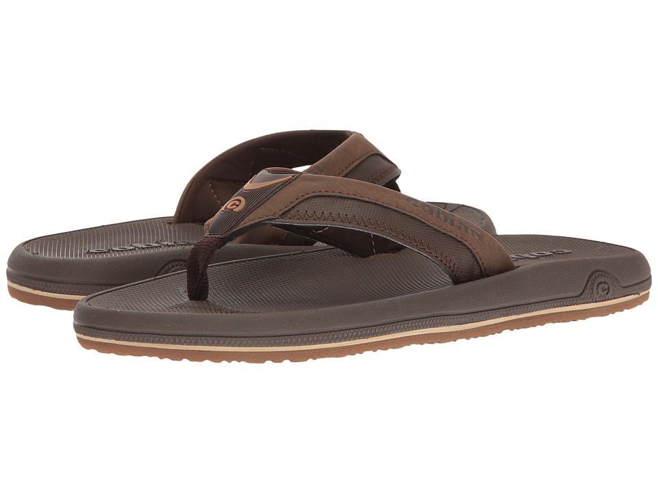 Cobian - OTG (Brown) Men's Shoes
