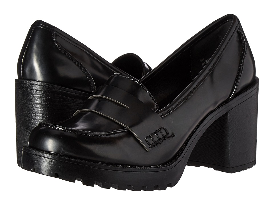 DOLCE by Mojo Moxy - Jukebox (Black) Women's Shoes