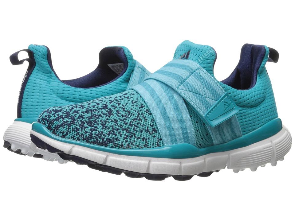 adidas Golf Climacool Knit (Energy Blue/Blue Glow/Night Sky) Women
