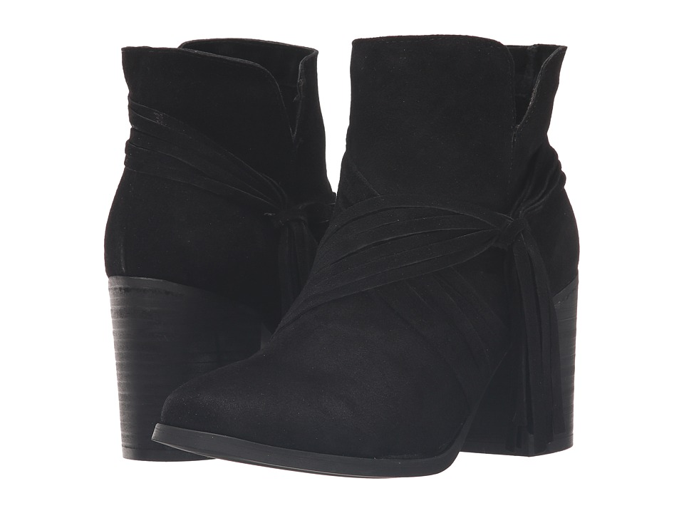 Coolway Luddie (Black) Women