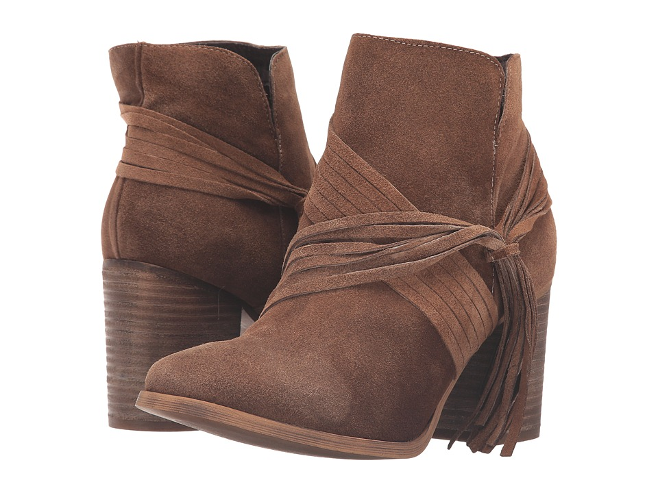 Coolway Luddie (Taupe) Women