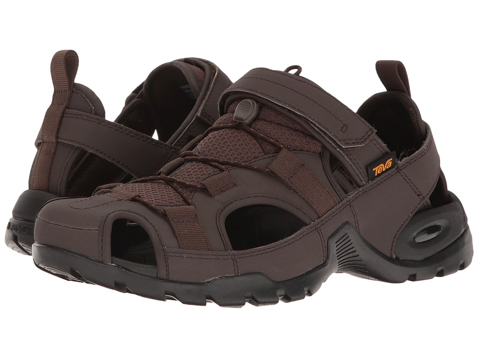 Teva - Forebay 2 (Turkish Coffee) Men's Shoes