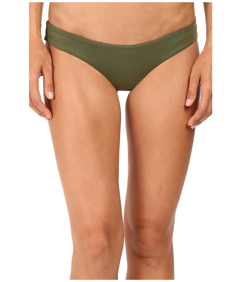 L*Space - Sandy Classic Bottom (Jungle) Women's Swimwear