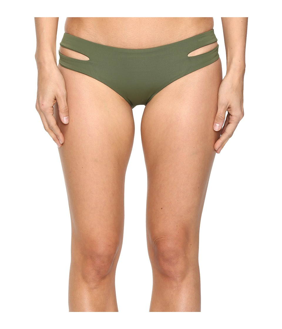 L*Space - Estella Classic Bottom (Jungle) Women's Swimwear