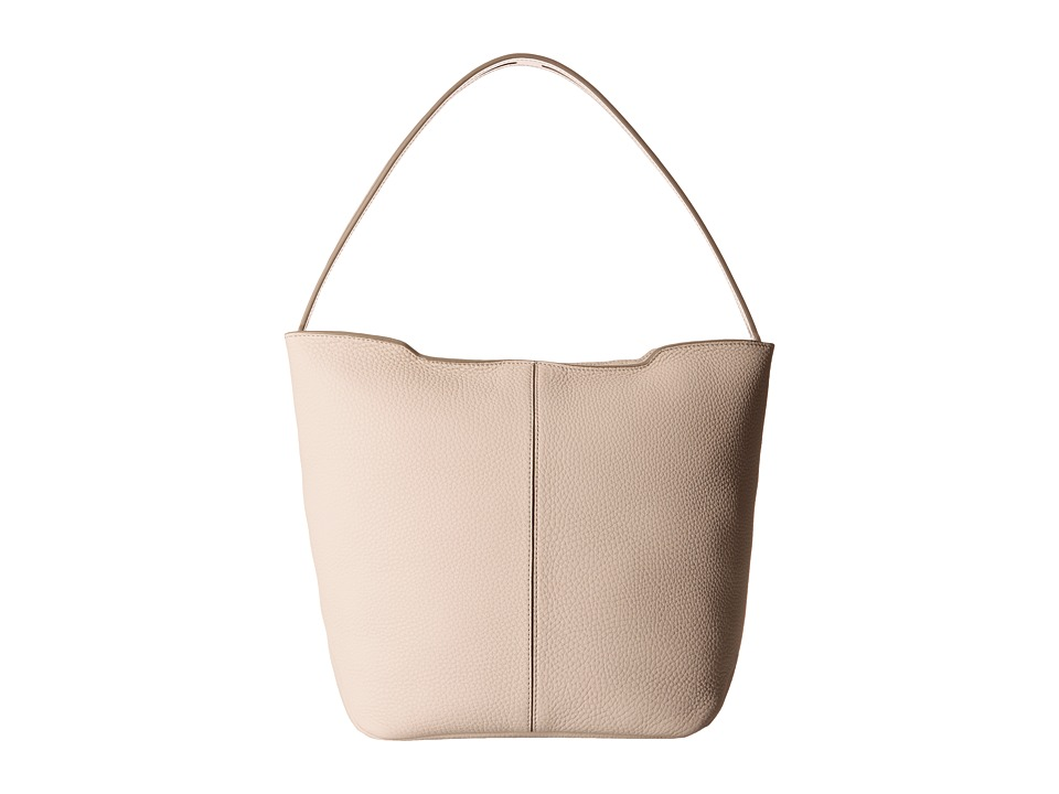 ECCO - Jilin Hobo Bag (Gravel) Hobo Handbags