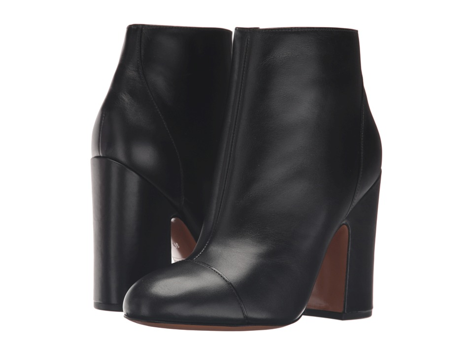 Marc Jacobs - Cora Ankle Boot (Black) Women's Dress Boots