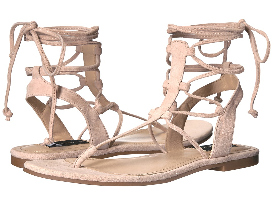 LFL by Lust For Life - Dare (Blush) Women's Sandals