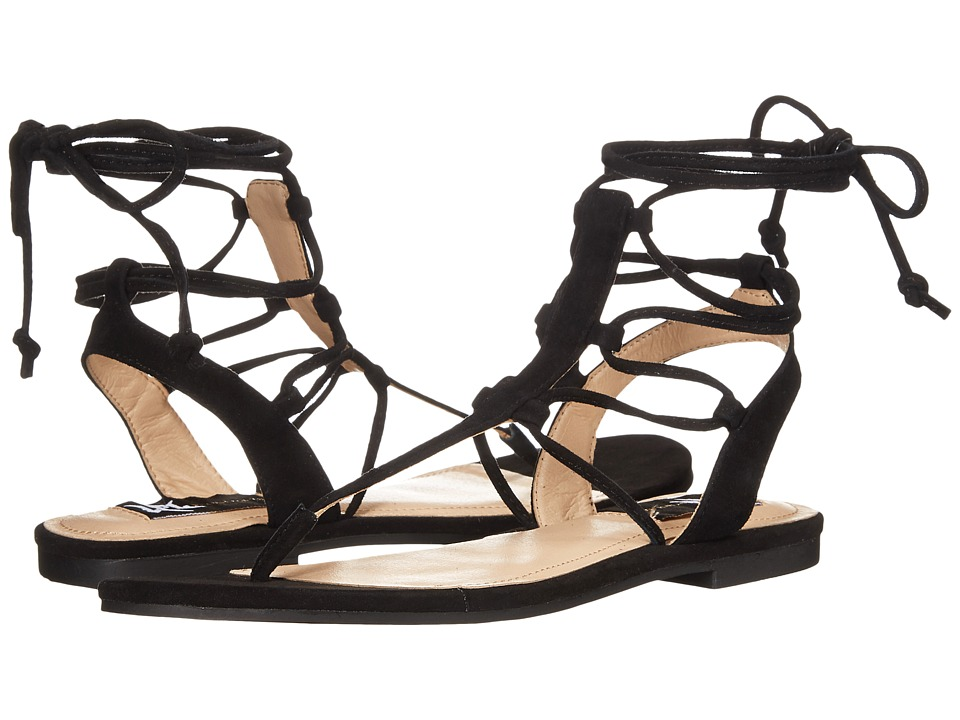 LFL by Lust For Life - Dare (Black) Women's Sandals