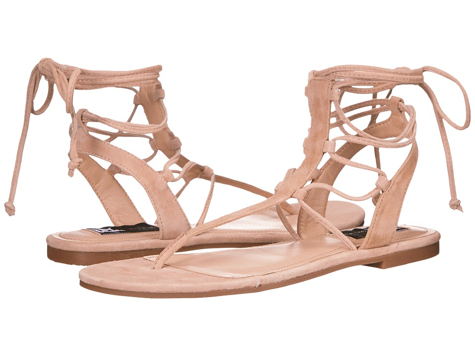 LFL by Lust For Life - Dare (Nude) Women's Sandals