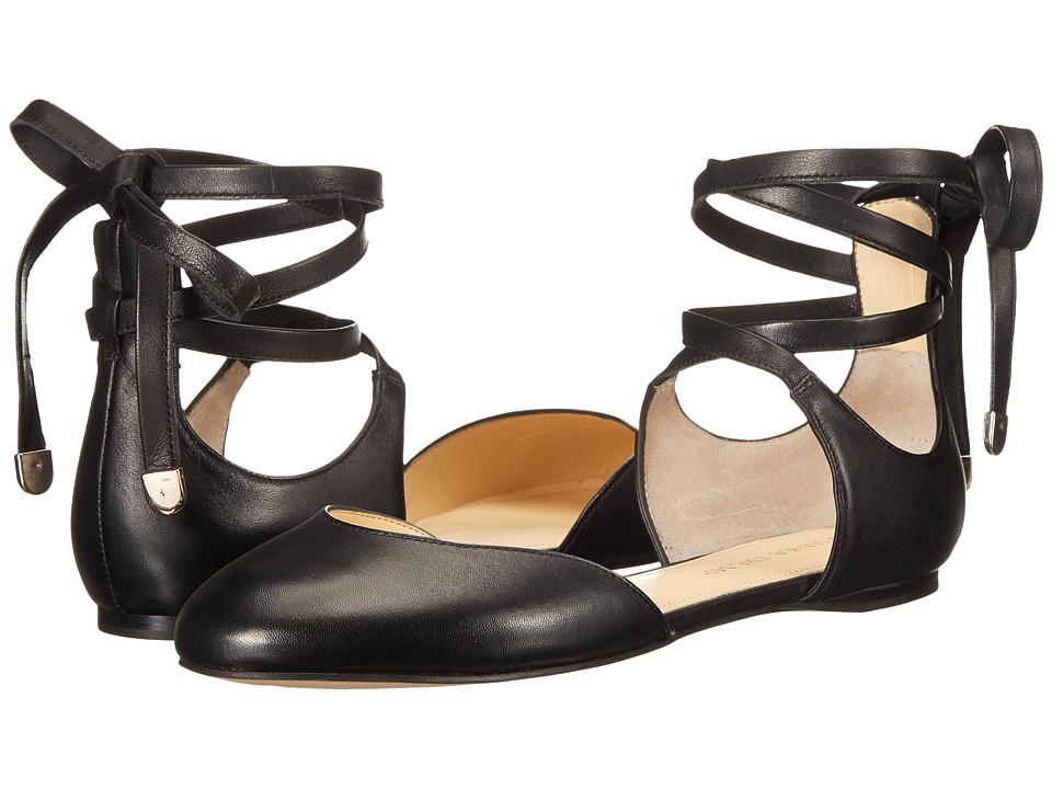 Ivanka Trump - Elise (Black) High Heels
