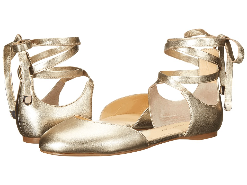 Ivanka Trump - Elise (Modern Gold) High Heels