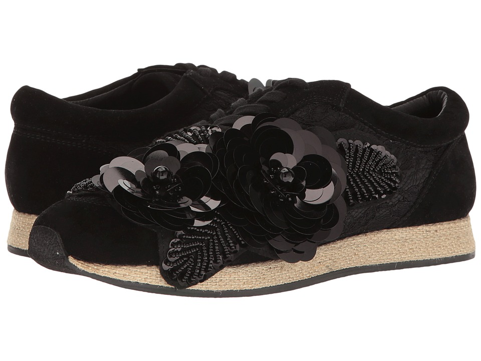 LFL by Lust For Life - Kip (Black) Women's Shoes