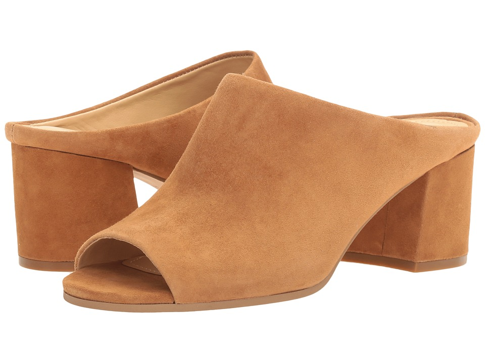 Ivanka Trump - Evia (Light Rio Maple) Women's Sandals