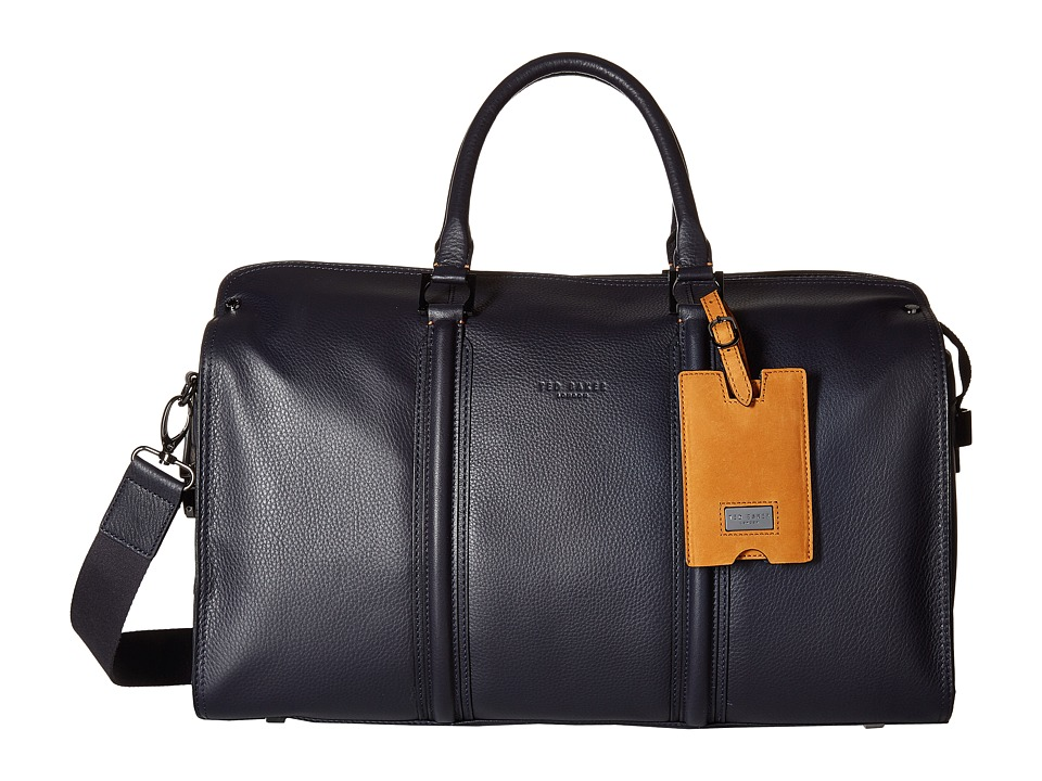 Ted Baker - Dogtag (Navy) Bags