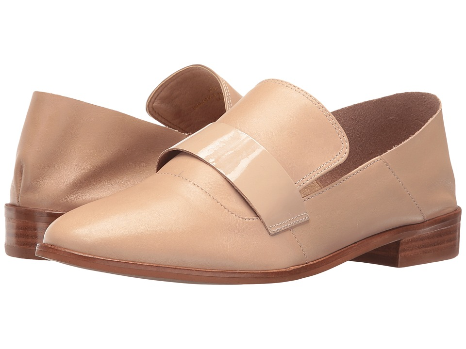 LFL by Lust For Life Nice (Nude Leather) Women