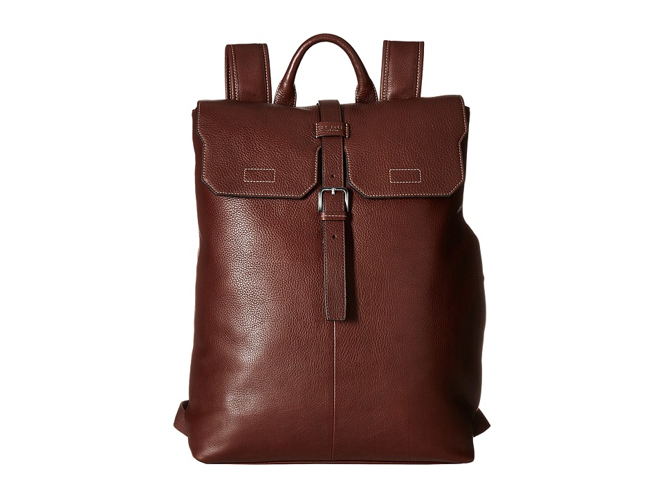 Ted Baker - Earth (Dark Tan) Bags