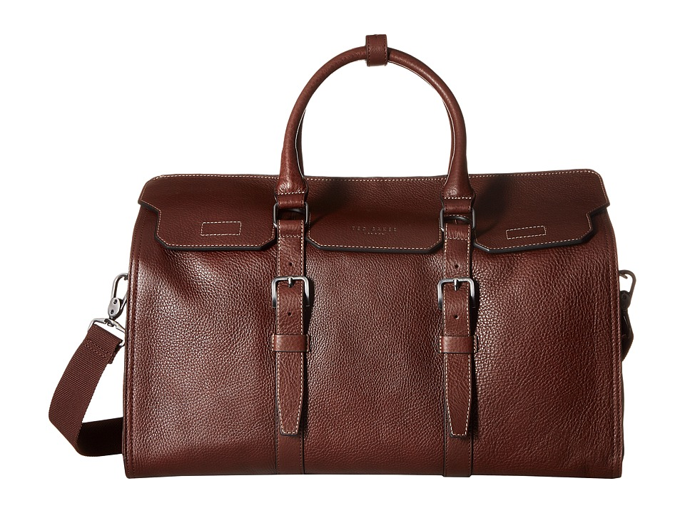 Ted Baker - Victory (Dark Tan) Bags
