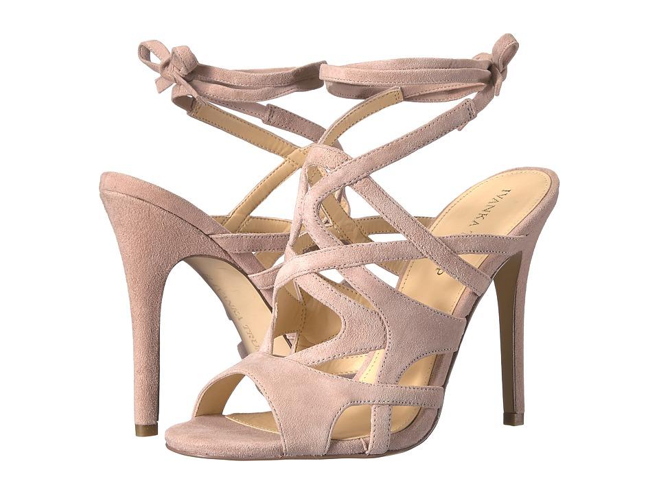 Ivanka Trump - Hesther (Beige) High Heels