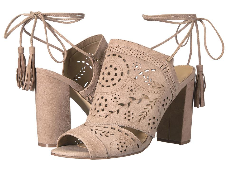 Ivanka Trump Karah (Sughero) High Heels