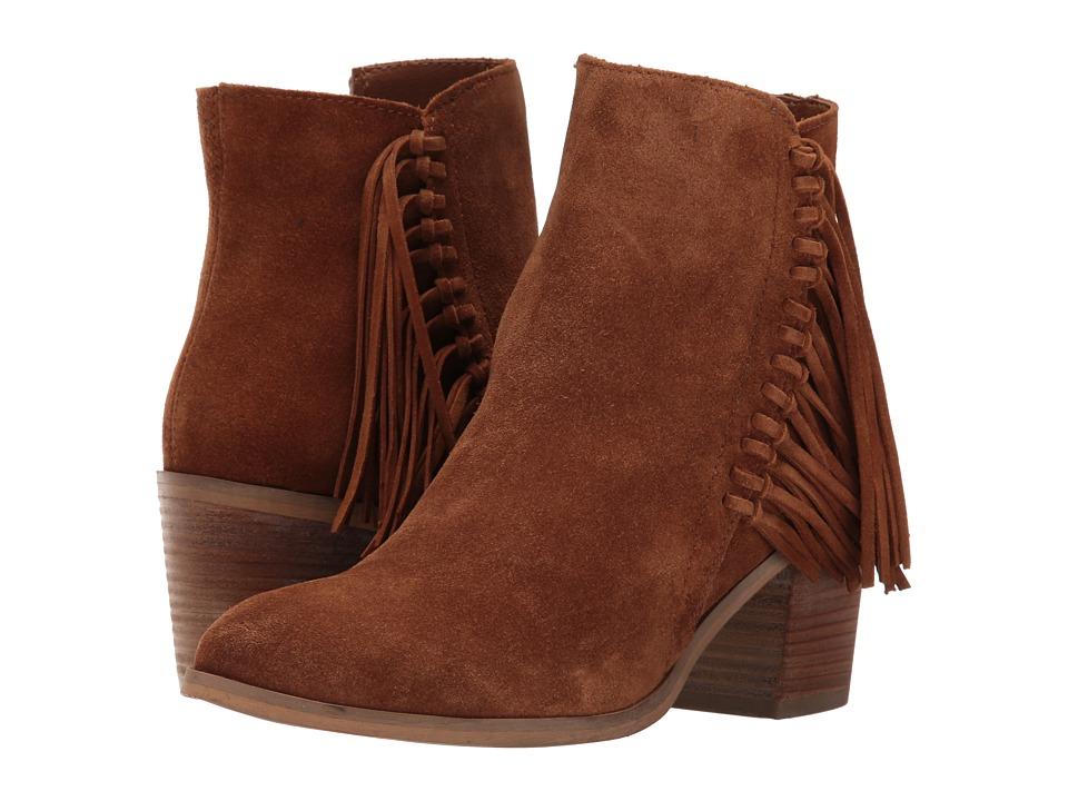 Kenneth Cole Reaction - Rotini (Pretzel Suede) Women's Shoes