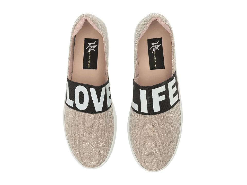 LFL by Lust For Life - Rant (Love Life) Women's Flat Shoes