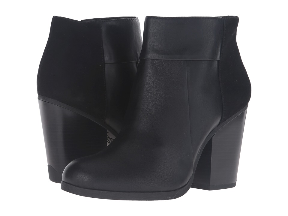 Kenneth Cole Reaction - Might Be (Black Multi 1) Women's Shoes
