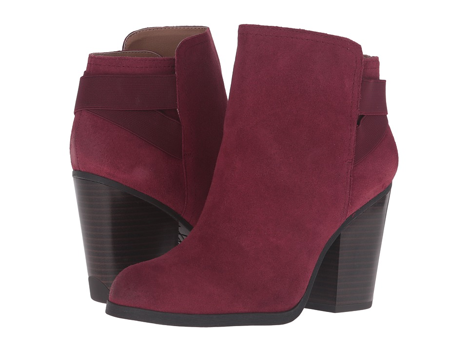Kenneth Cole Reaction - Might Make It (Brick Suede) Women's Shoes