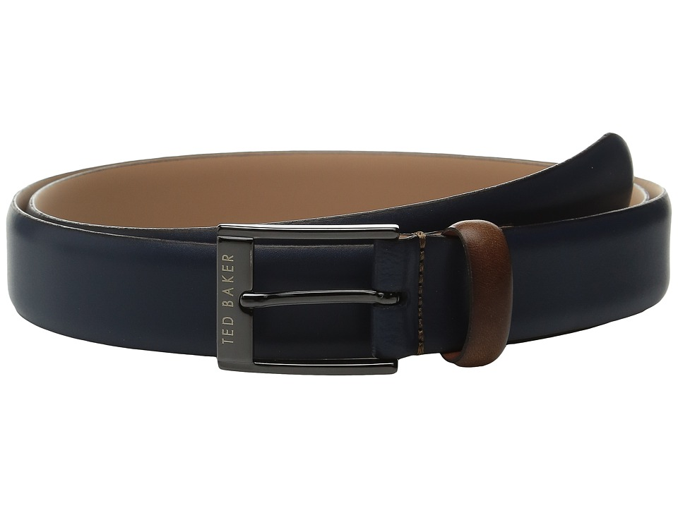 Ted Baker - Wilson (Navy) Men's Belts