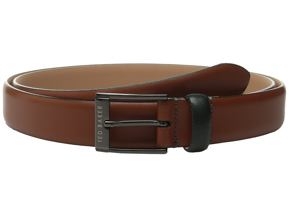 Ted Baker - Wilson (Tan) Men's Belts