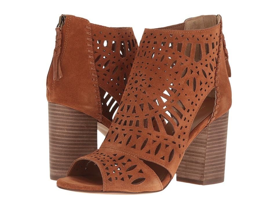 Ivanka Trump - Rachae (Dark Modern Cognac/Modern Cognac) High Heels