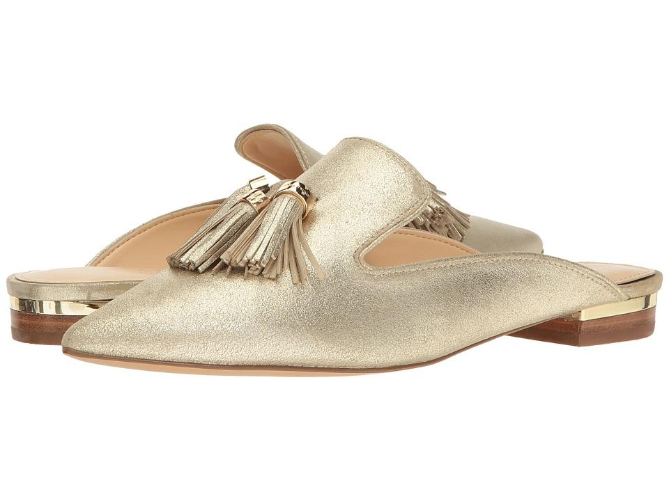 Ivanka Trump Tizola (Platinum) High Heels
