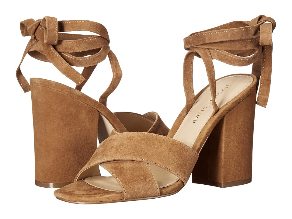 Ivanka Trump - Kuriel (Light Rio Maple) High Heels