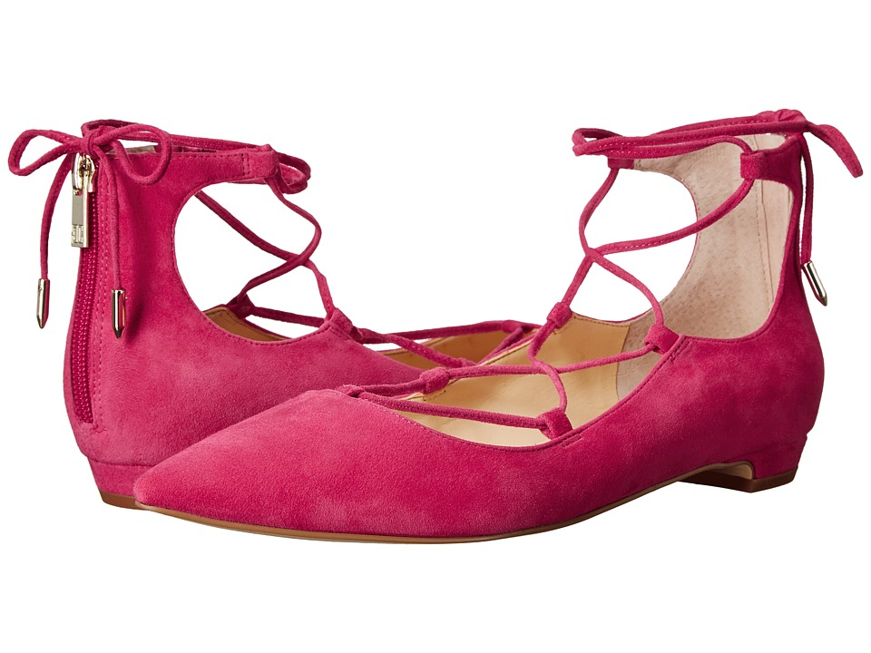 Ivanka Trump - Tropica (Fuxia) Women's Flat Shoes