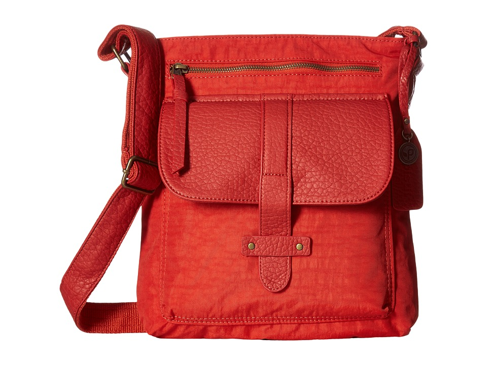 Pistil - Gotta Run (Hot Sauce) Bags