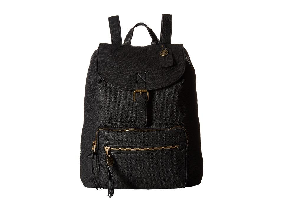 Pistil - Vagabond Pack (Caviar) Bags