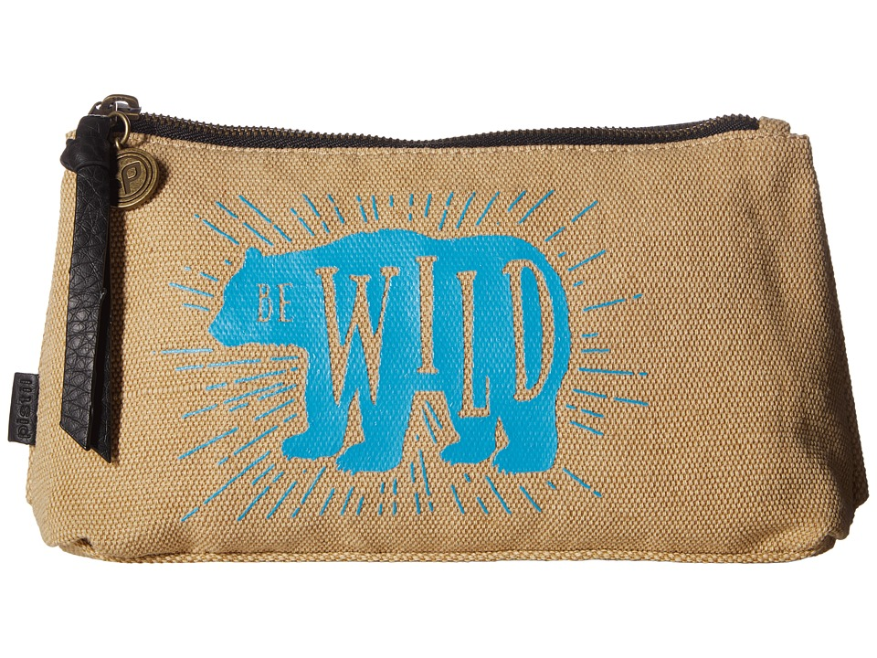 Pistil - All Mine (Wild) Bags