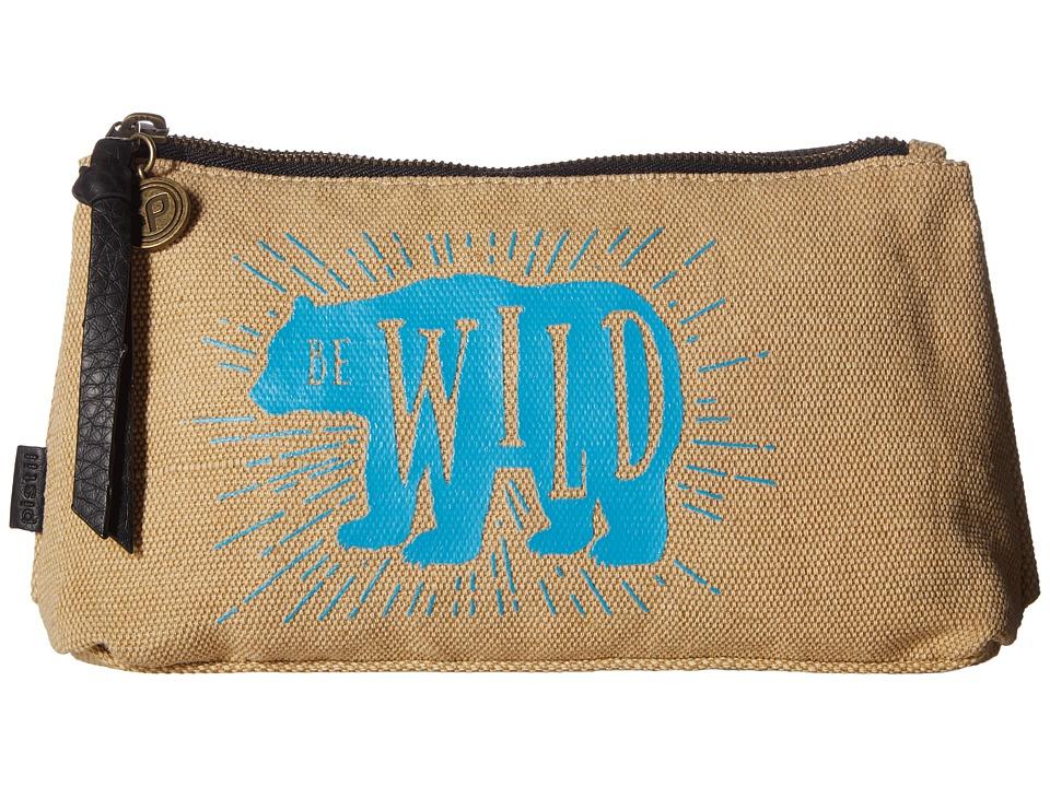 Pistil - All Mine (Wild) Bags