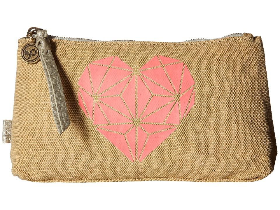 Pistil - All Mine (Heart) Bags