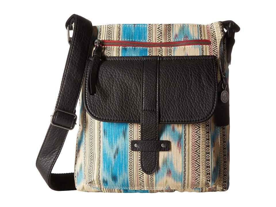 Pistil - Gotta Run (Oasis) Bags