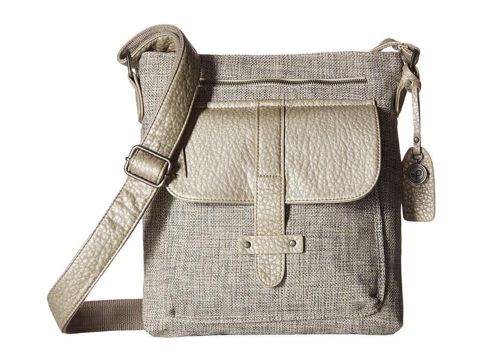 Pistil - Gotta Run (Stardust 1) Bags