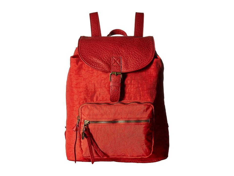 Pistil - Vagabond Pack (Hot Sauce) Bags